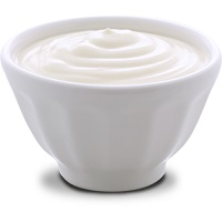 viscoelastic yogurt